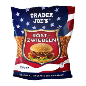 TRADER JOE'S     Röstzwiebeln