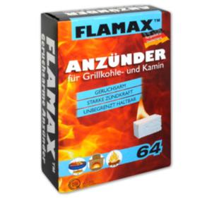 FLAMAX Anzünder