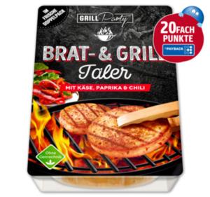 GRILLPARTY Brat-& Grill Taler