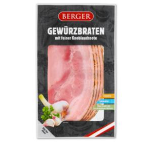 BERGER Gewürzbraten