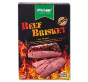 WIESBAUER Beef Brisket