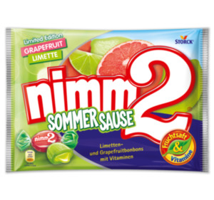 NIMM 2 Sommersause