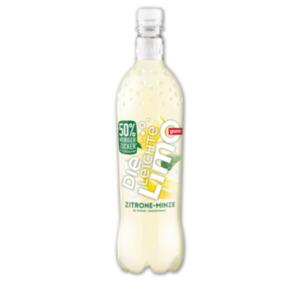 GRANINI Die leichte Limo oder die Limo