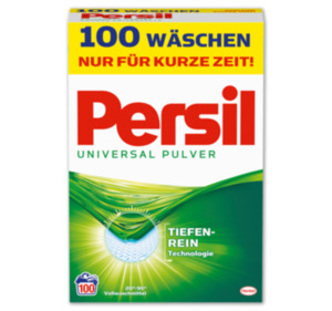 PERSIL Universalpulver