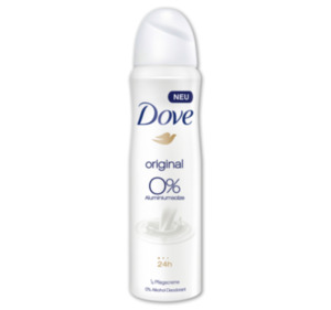 DOVE Deospray Original