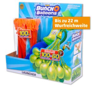 BUNCH O BALLOONS Wasserbomben und Schleuder