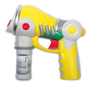 PUSTEFIX Bubble-Shooter