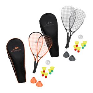 ACTIVE TOUCH     Turbo Badminton Set