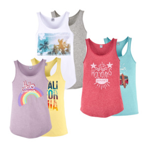 ACTIVE TOUCH     Beach-Shirts