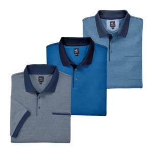 STRAIGHT UP     Poloshirt