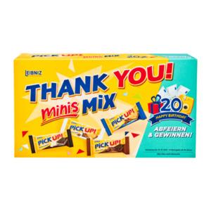 Leibniz Pick up Minis Mix