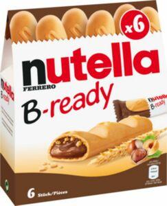 Ferrero B-ready 132 g