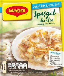Maggi Fix Spargel-Gratin 43g
