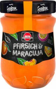 Schwartau Konfitüre Pfirsich-Maracuja 340g