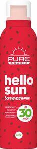 Pure & Basic Sonnenschaum Melone LSF30 150ml
