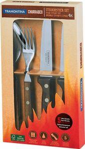 """Tramontina Steakbesteck """"Gaucho"""", 4-teilig"""