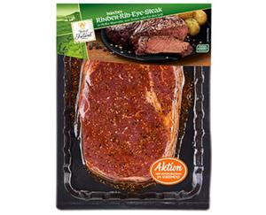 Taste of Ireland Irisches Rinder-Rib-Eye-Steak