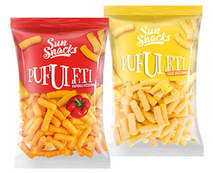 Sun Snacks Pufuleti