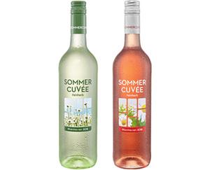 2018 Sommercuvée Rheinhessen QbA