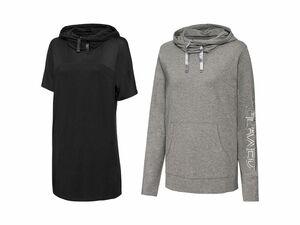 CRIVIT® Damen Funktionslongshirt