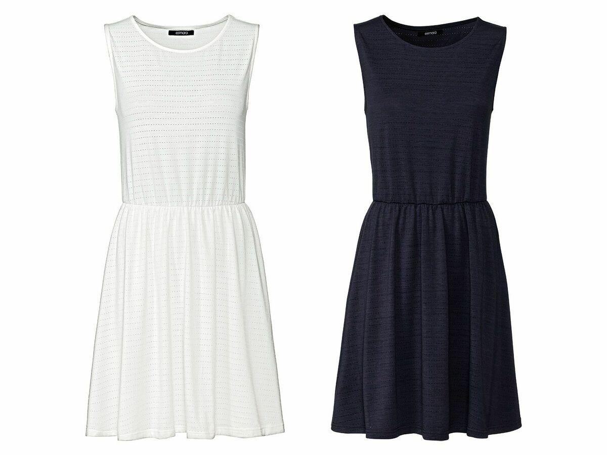 Bild 1 von ESMARA® Damen Kleid