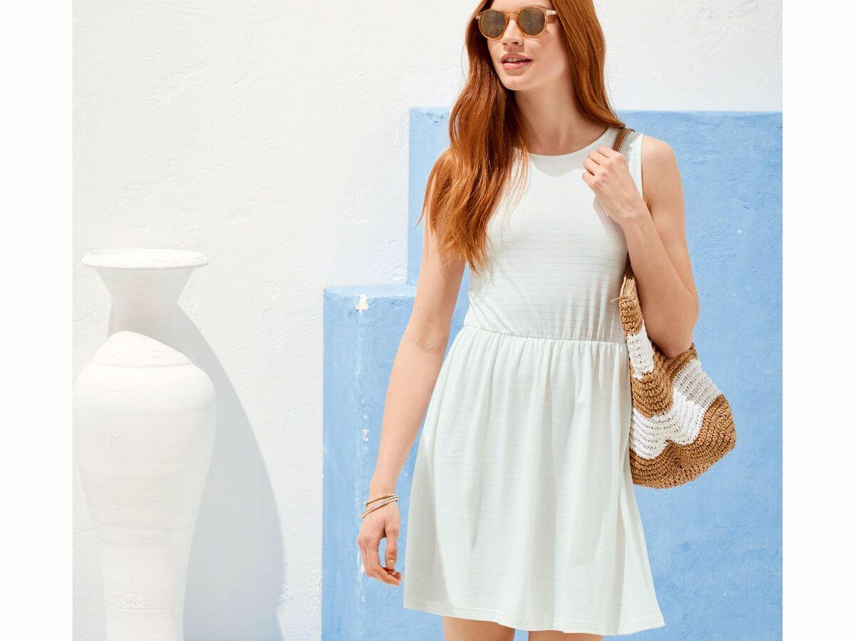 Bild 4 von ESMARA® Damen Kleid