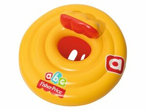 Fisher-Price Schwimmsitz Step A Fisher-Price®