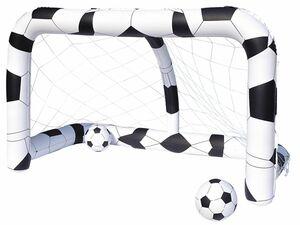 Bestway Fußballtor aufblasbar