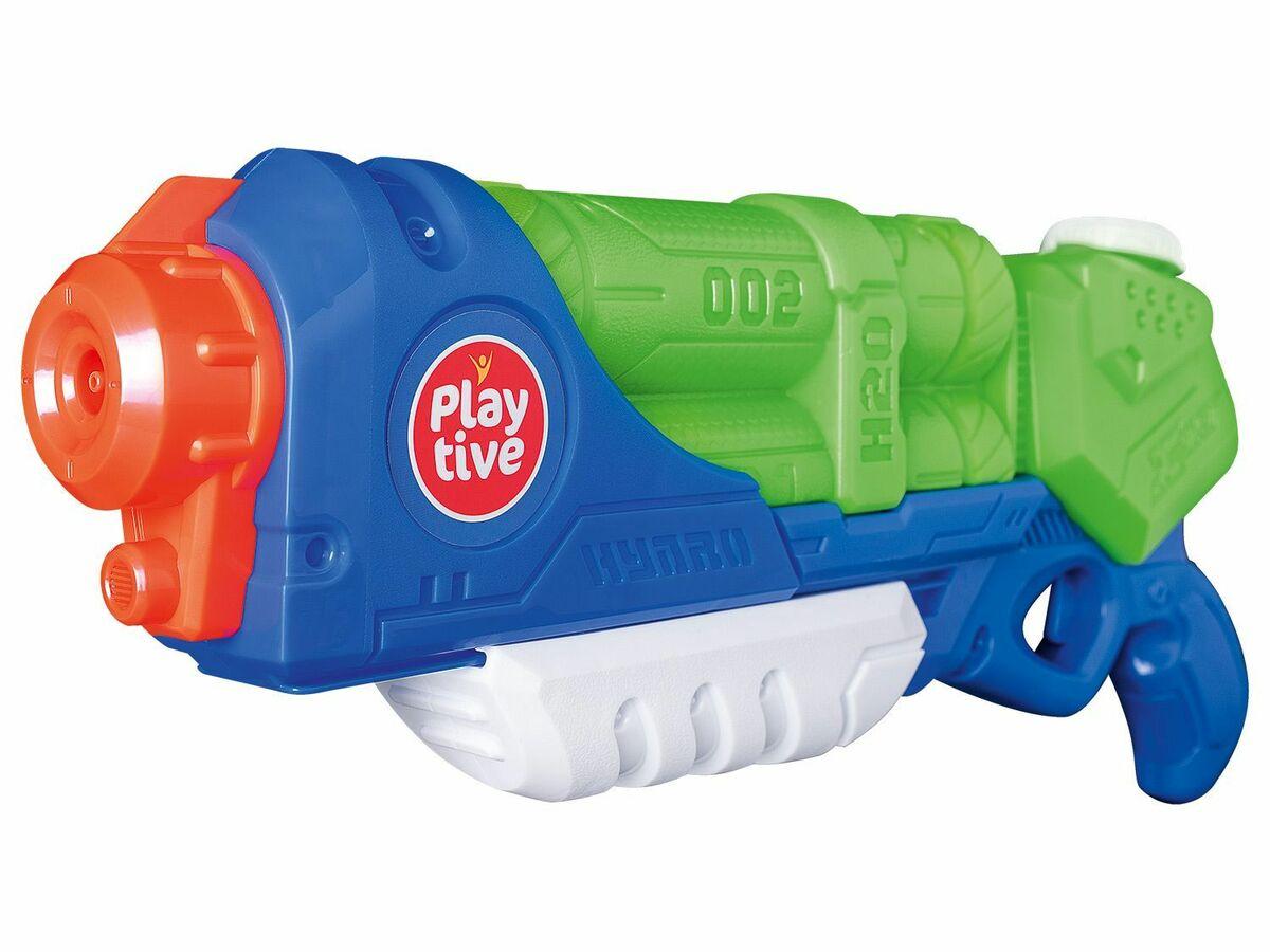 Bild 2 von PLAYTIVE® Wasserpistole