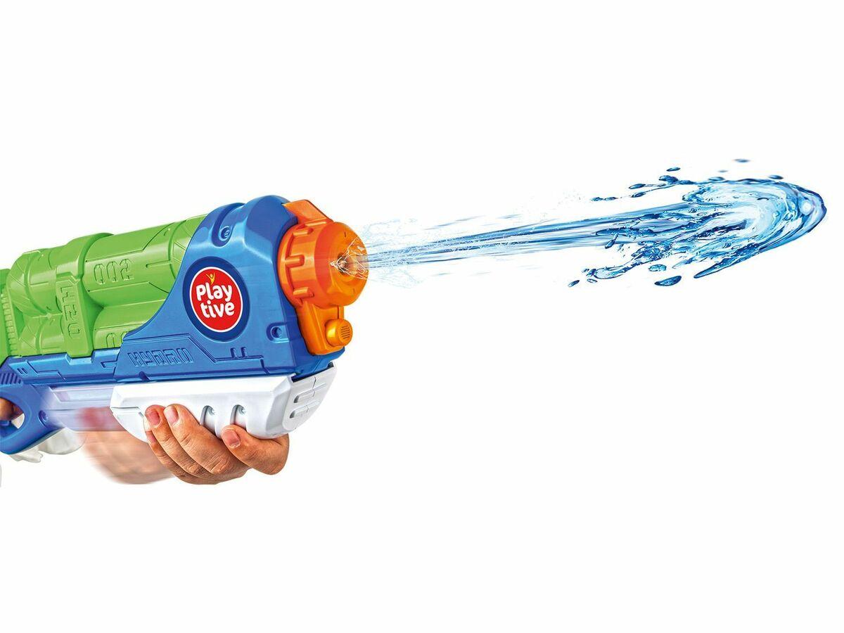 Bild 3 von PLAYTIVE® Wasserpistole