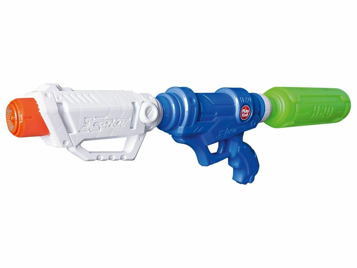 Bild 5 von PLAYTIVE® Wasserpistole