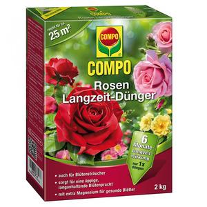 Compo Rosen-Langzeitdünger 2 kg