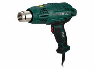 PARKSIDE® Heißluftgebläse PHLG 2000 D3