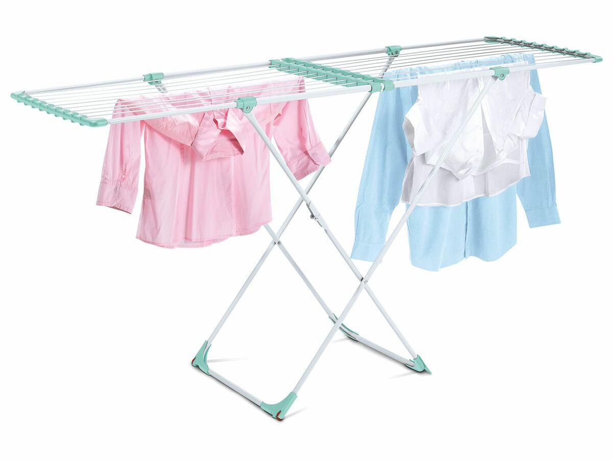 Bild 5 von AQUAPUR® Wäscheständer