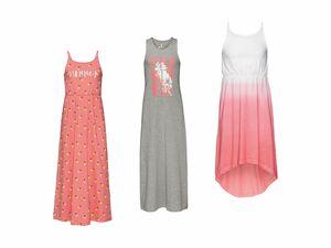 PEPPERTS® Mädchen Sommerkleid