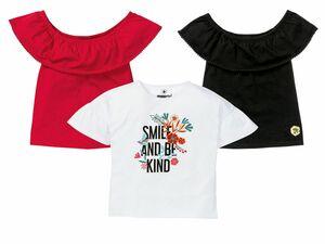PEPPERTS® Mädchen Shirt