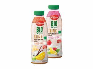 Bioland-Trinkjoghurt