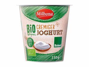 Bioland cremiger Joghurt