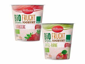 Bioland-Fruchtjoghurt