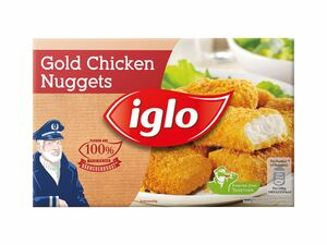 Iglo Gold Chicken Nuggets