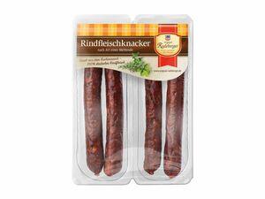 Radeberger Knacker