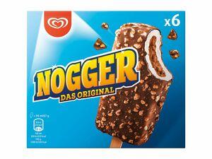 Langnese Nogger