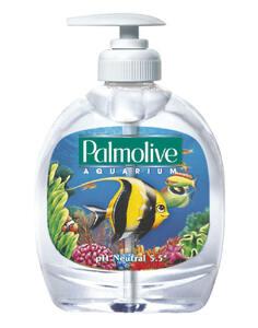 Palmolive flüssige Seife