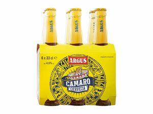 Camaro Cerveza – Bier