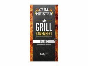 Grillcamembert/-käse
