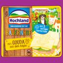 Bild 2 von Hochland Sandwichscheiben aus dem Allgäu