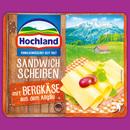 Bild 4 von Hochland Sandwichscheiben aus dem Allgäu