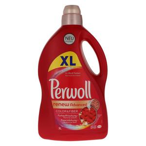 """Perwoll Waschmittel flüssig """"Colour"""" 3 Liter"""