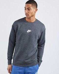 Nike HERITAGE CREW - Herren lang