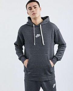 Nike HERITAGE HOODIE - Herren